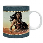 MUG WONDER WOMAN 320 ml (Merchandise)