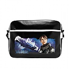 Bag VALERIAN - Spaceship (eko-leather) (Merchandise)