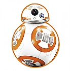 MOUSE PAD - STAR WARS - BB8 (Merchandise)