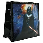 SHOPPING BAG STAR WARS - Vader & Yoda (Merchandise)