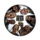 MOUSE PAD - WALKING DEAD (Merchandise)