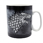 MUG GAME OF THRONES - Stark 460 ml (Merchandise)