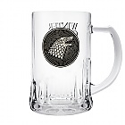 PŮLLITR GAME OF THRONES - Stark 2 (Merchandise)