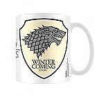 MUG GAME OF THRONES - Stark 315 ml (Merchandise)