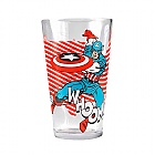 CAPTAIN AMERICA GLASS 450 ml (Merchandise)