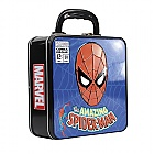 SPIDER-MAN SHEET METAL CASE (Merchandise)