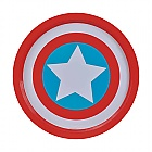CAPTAIN AMERICA SHEET METAL TRAY (Merchandise)