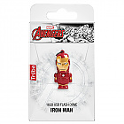USB FLASH DRIVE IRON MAN 16 GB (Merchandise)