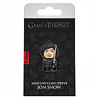USB FLASH DRIVE JON SNOW 16 GB (Merchandise)