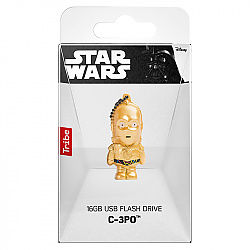 USB FLASH DRIVE C-3PO 16 GB