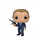 Funko POP! JAMES BOND S2 - Daniel Craig (Quantum of Solace) (Merchandise)