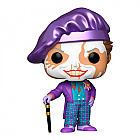 Funko POP! BATMAN 1989 - JOKER w/Hat (Merchandise)