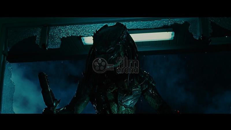 Alien vs predator requiem watch Aliens vs