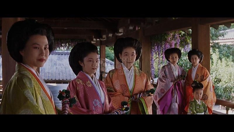 Fotogalerie Z Filmu The Last Samurai Blu Ray