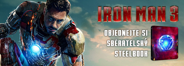 Iron Man 3 static
